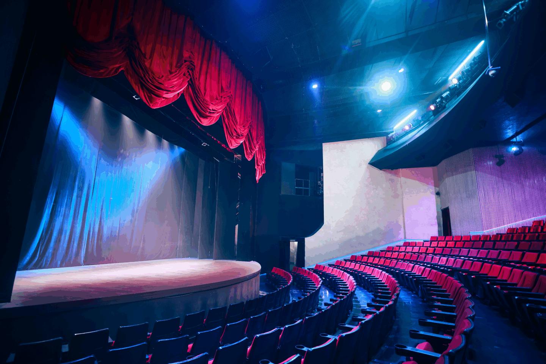 Theaters en producenten beginnen met nieuw digitaal informatieplatform